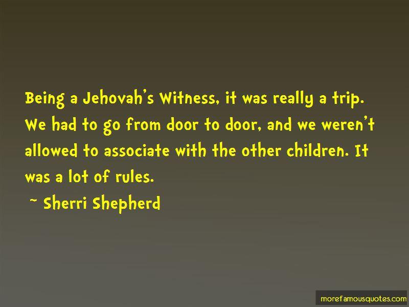 Sherri Shepherd Quotes Pictures 3