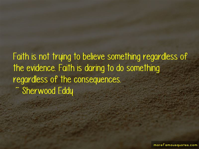 Sherwood Eddy Quotes Pictures 3