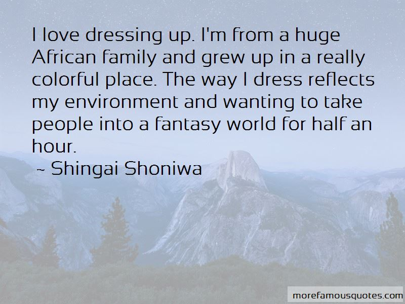 Shingai Shoniwa Quotes Pictures 4