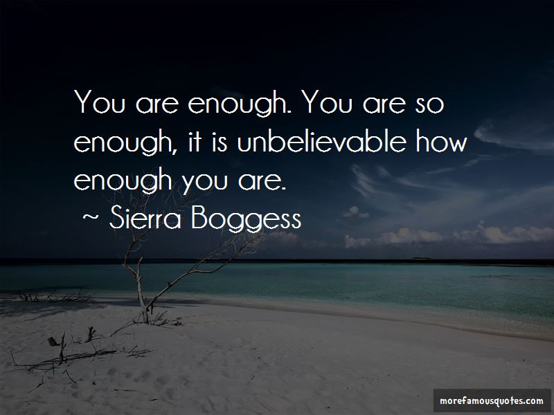Sierra Boggess Quotes