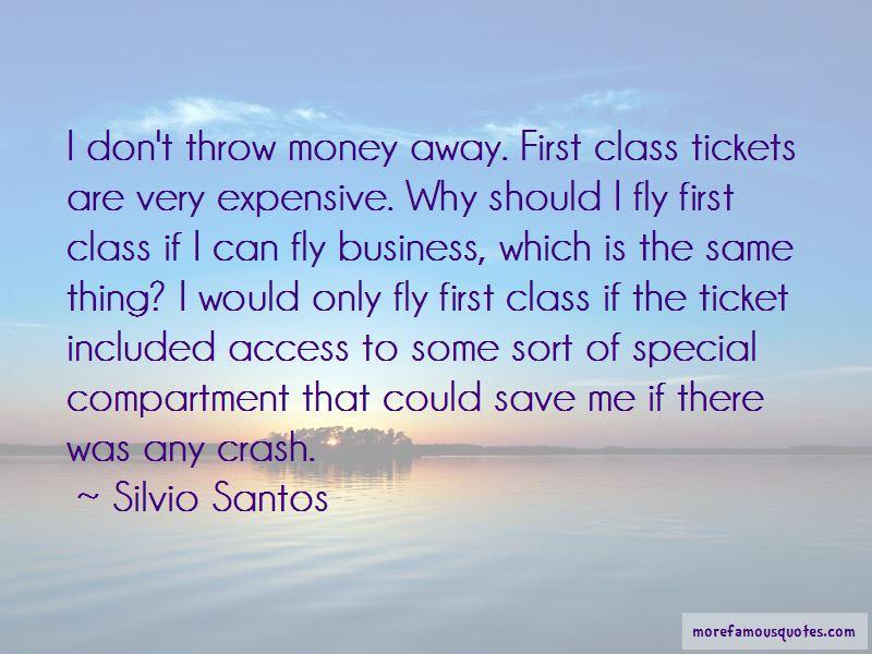 Silvio Santos Quotes