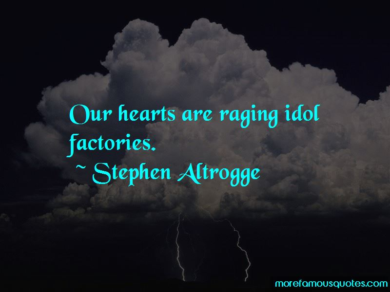 Stephen Altrogge Quotes Pictures 2