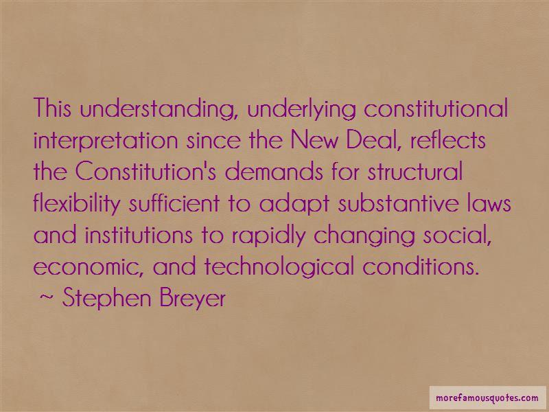 Stephen Breyer Quotes Pictures 3