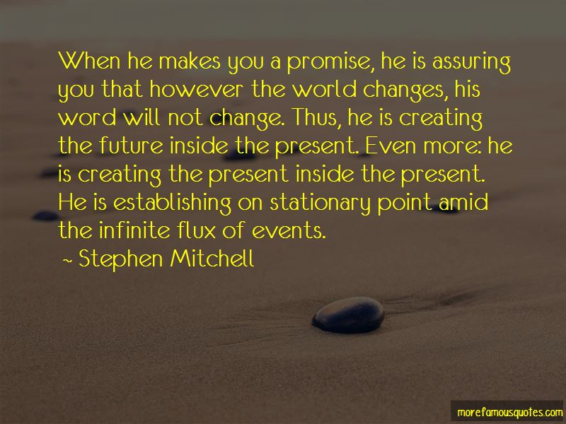 Stephen Mitchell Quotes Pictures 2