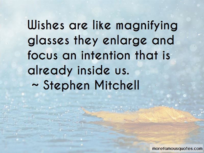 Stephen Mitchell Quotes Pictures 4