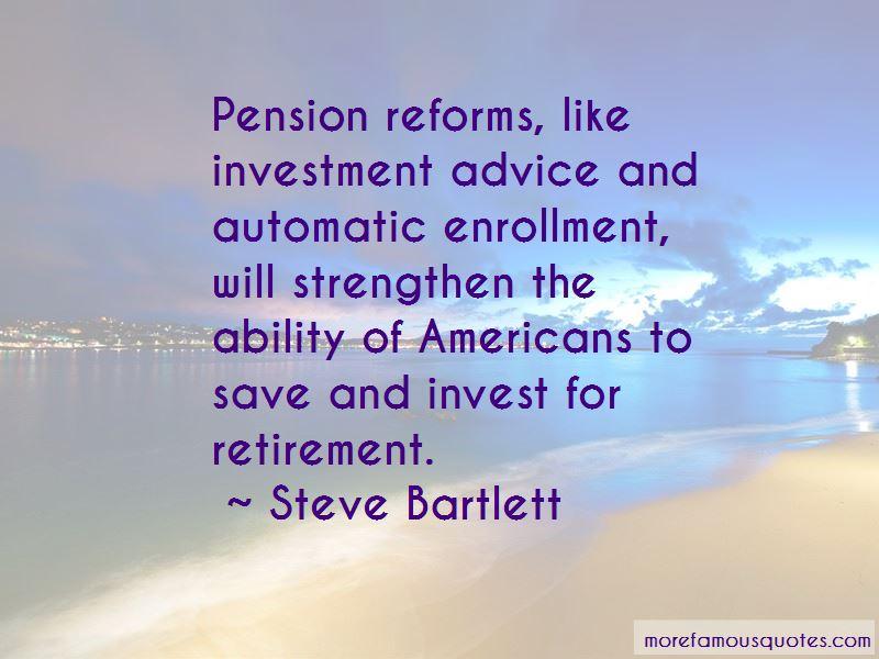 Steve Bartlett Quotes