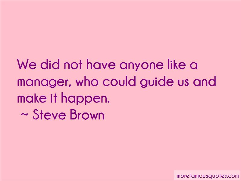 Steve Brown Quotes Pictures 4