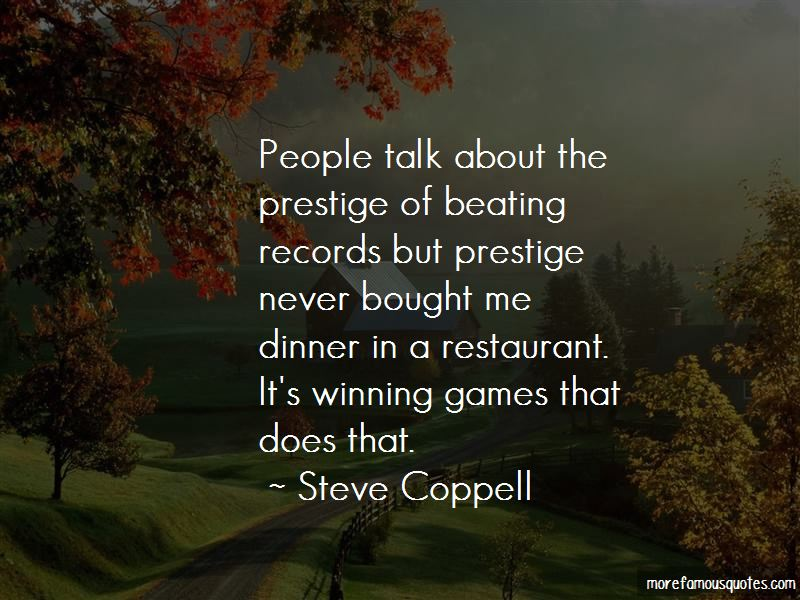 Steve Coppell Quotes Pictures 2