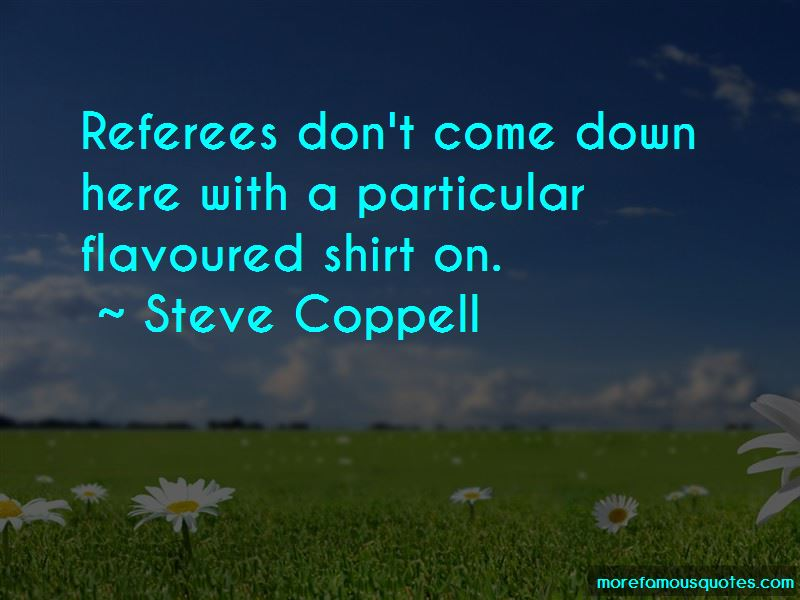 Steve Coppell Quotes Pictures 4