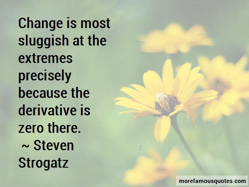 Steven Strogatz Quotes Pictures 3