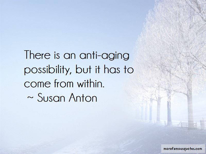 Susan Anton Quotes Pictures 4