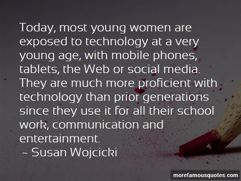Susan Wojcicki Quotes Pictures 2