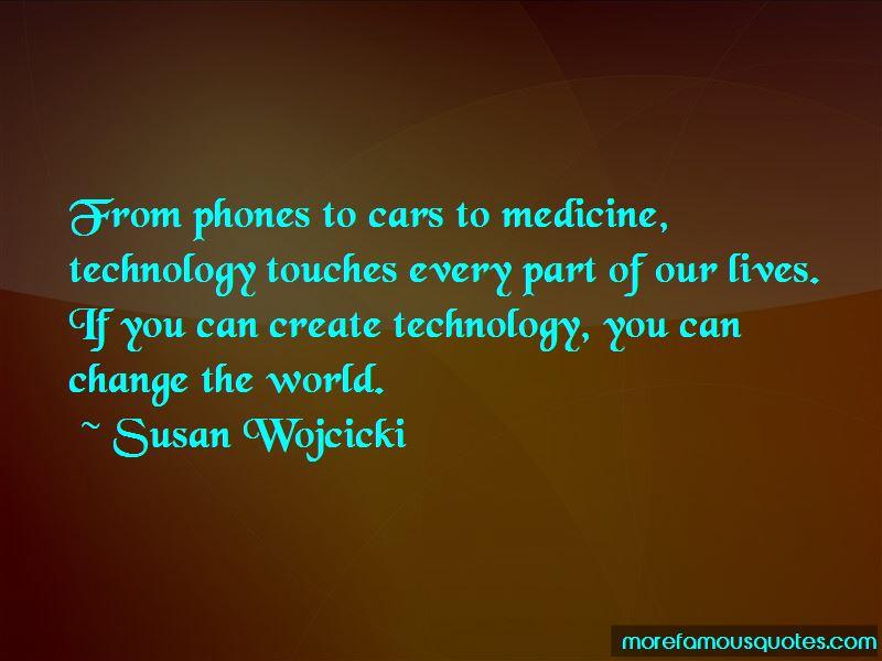 Susan Wojcicki Quotes