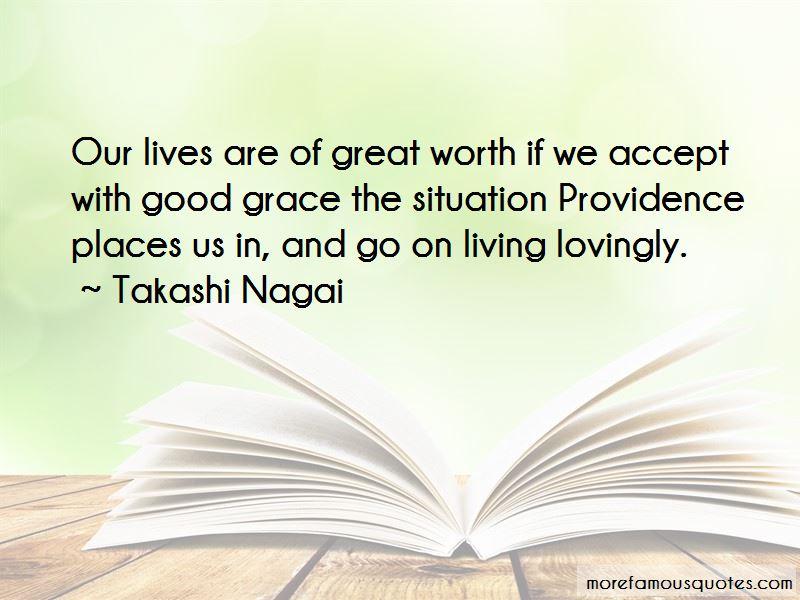 Takashi Nagai Quotes Pictures 3