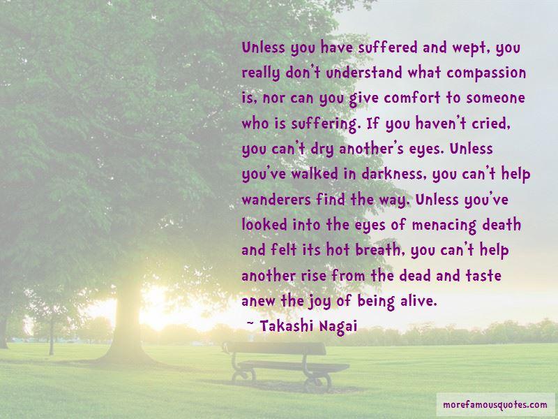 Takashi Nagai Quotes Pictures 4