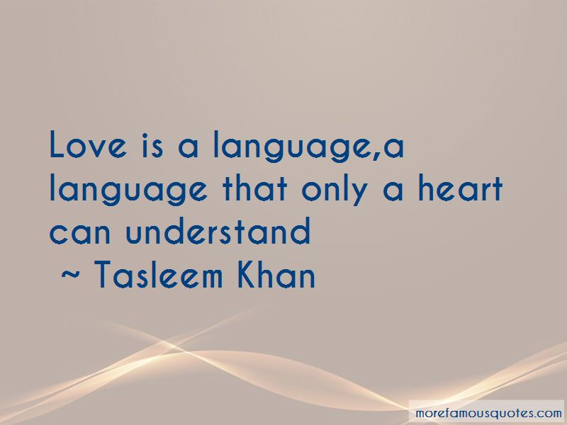 Tasleem Khan Quotes Pictures 2