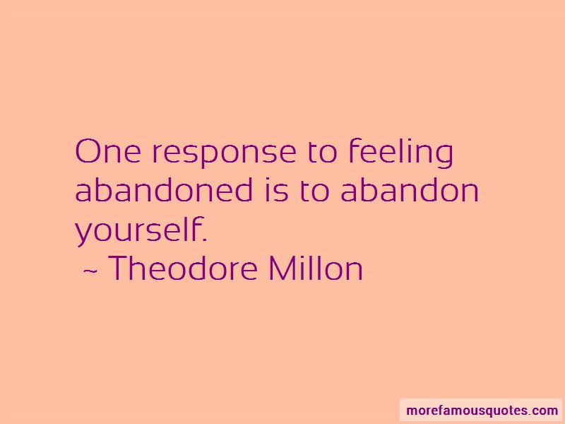 Theodore Millon Quotes Pictures 2