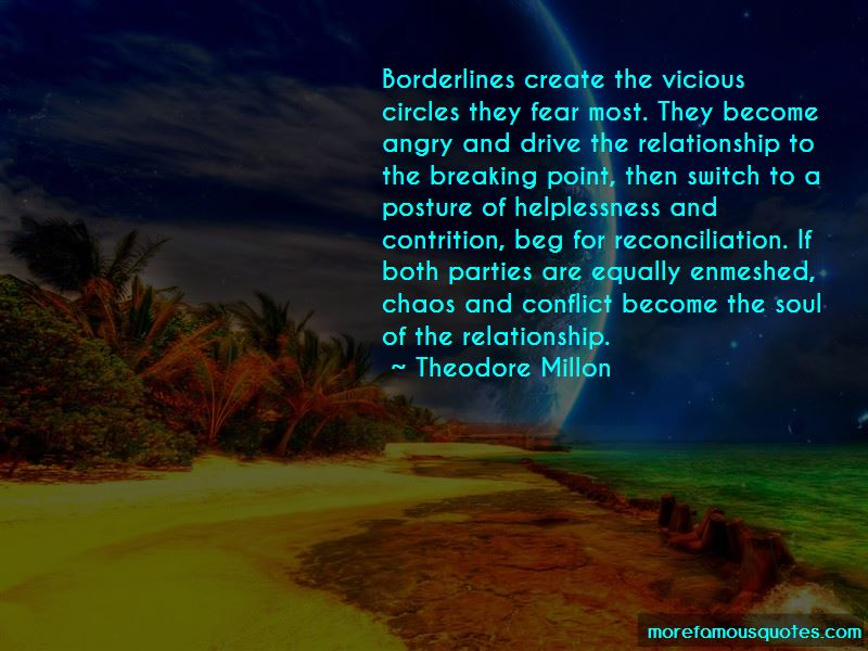 Theodore Millon Quotes Pictures 3