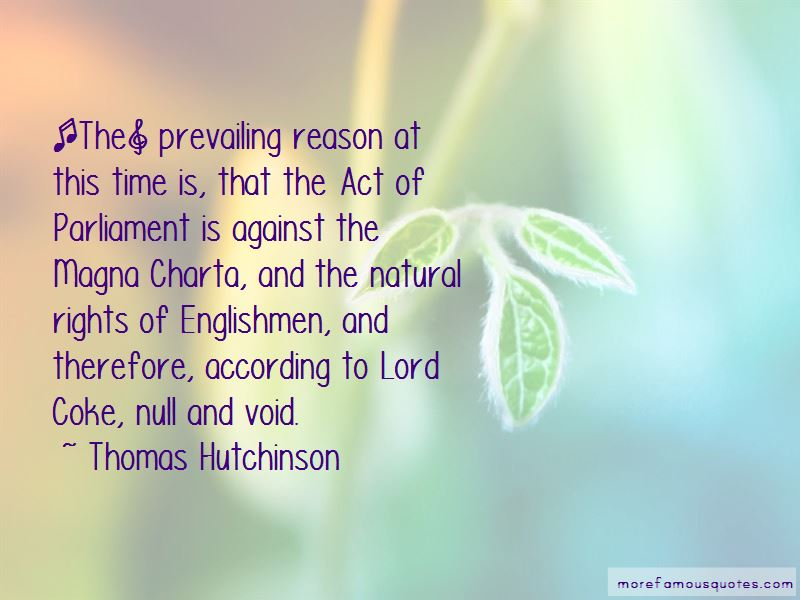 Thomas Hutchinson Quotes Pictures 3