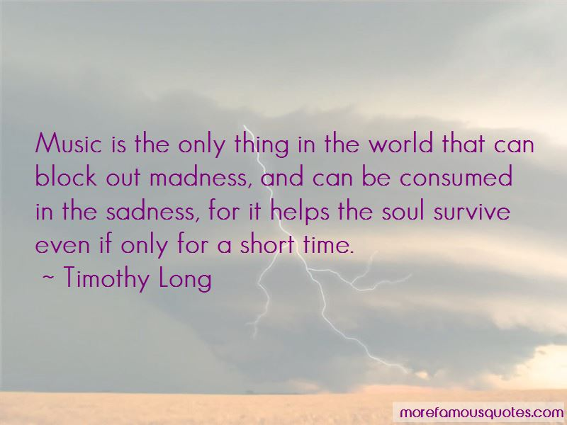 Timothy Long Quotes Pictures 4
