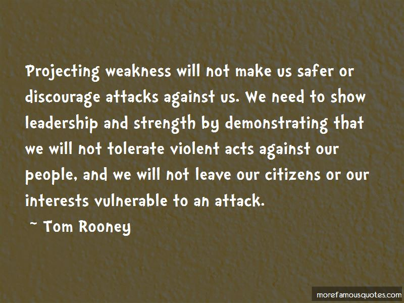 Tom Rooney Quotes Pictures 2