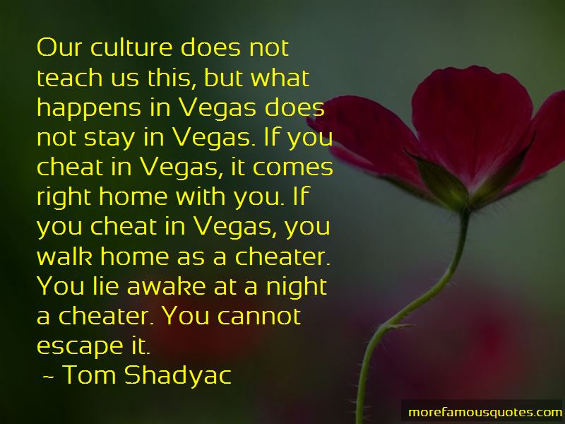 Tom Shadyac Quotes Pictures 2