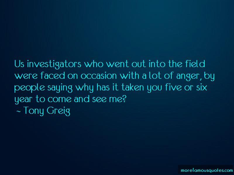 Tony Greig Quotes Pictures 2