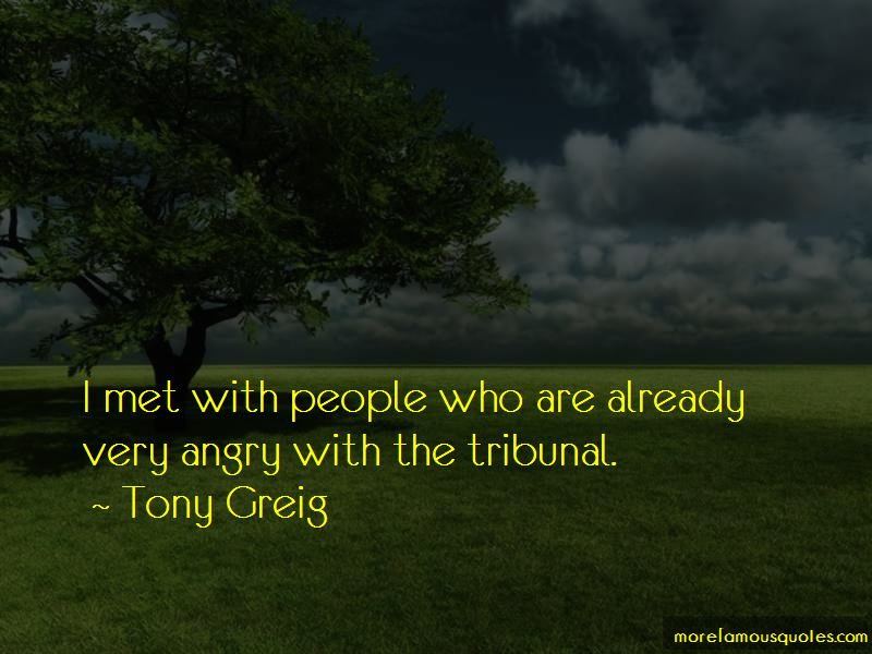 Tony Greig Quotes Pictures 4