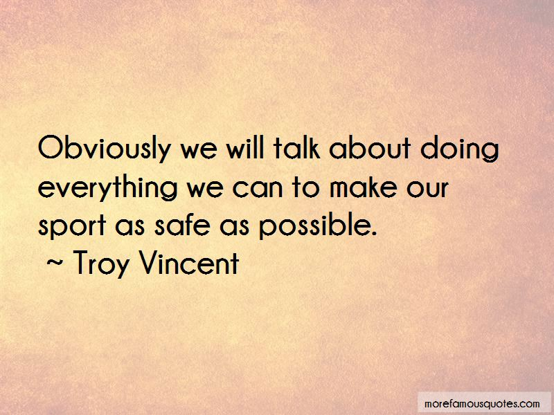 Troy Vincent Quotes Pictures 1