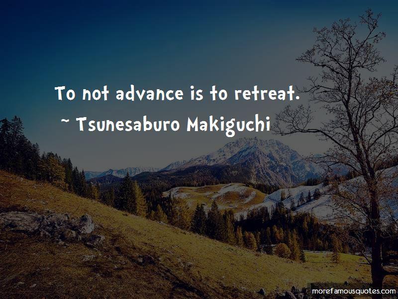 Tsunesaburo Makiguchi Quotes Pictures 3