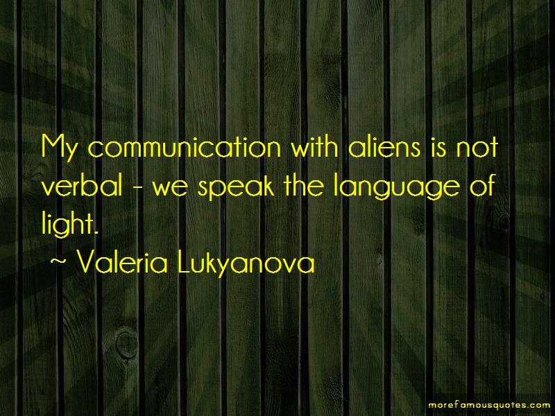Valeria Lukyanova Quotes Pictures 3