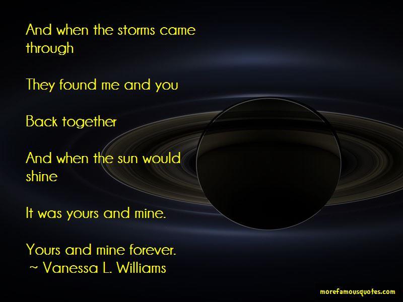 Vanessa L. Williams Quotes Pictures 2