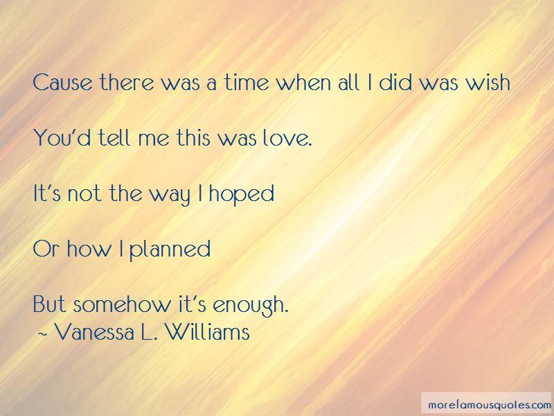 Vanessa L. Williams Quotes Pictures 3