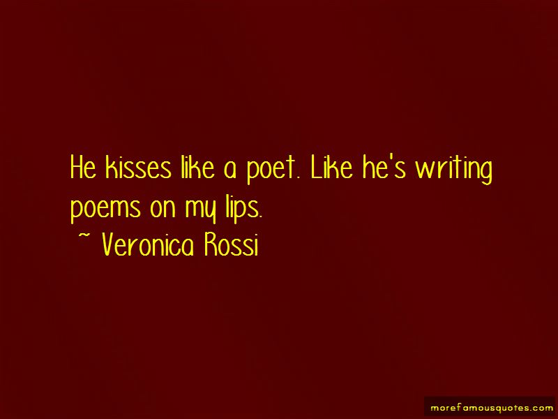 Veronica Rossi Quotes Pictures 3