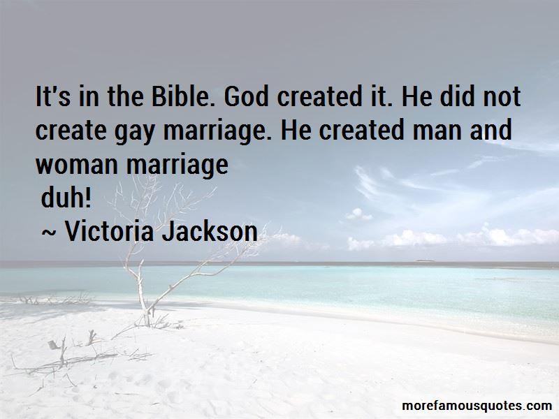 Victoria Jackson Quotes Pictures 2