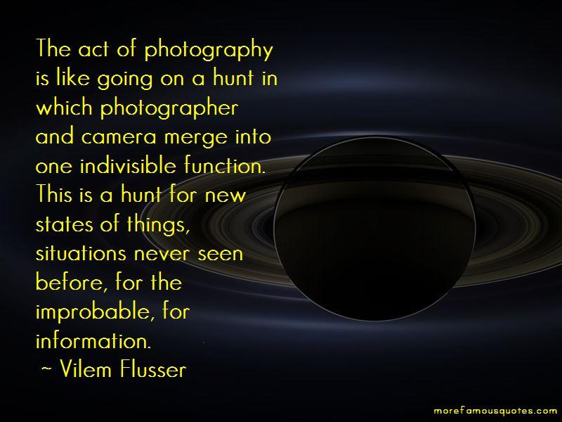 Vilem Flusser Quotes Pictures 2