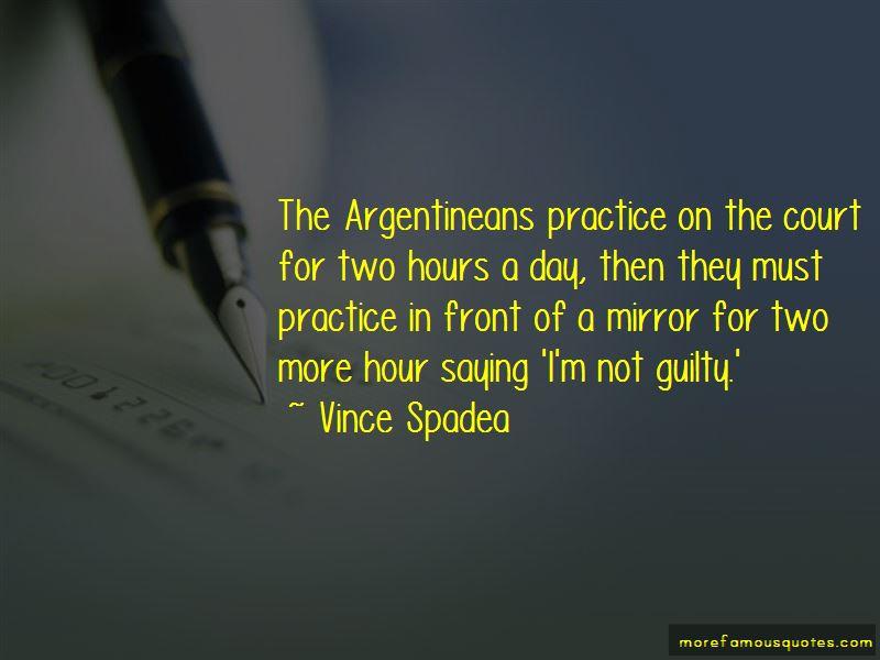 Vince Spadea Quotes Pictures 2