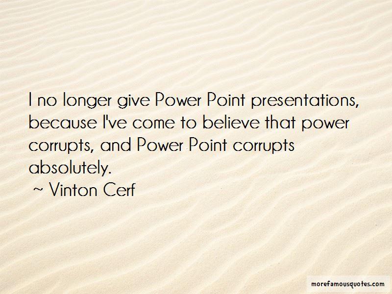 Vinton Cerf Quotes Pictures 2