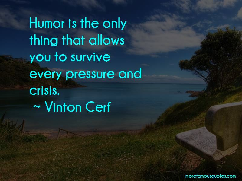 Vinton Cerf Quotes Pictures 3