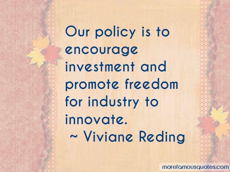 Viviane Reding Quotes Pictures 4