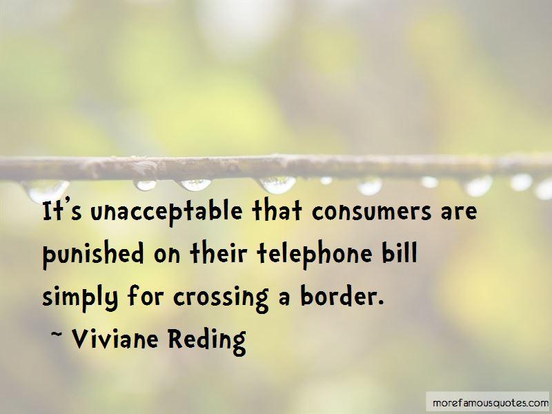Viviane Reding Quotes