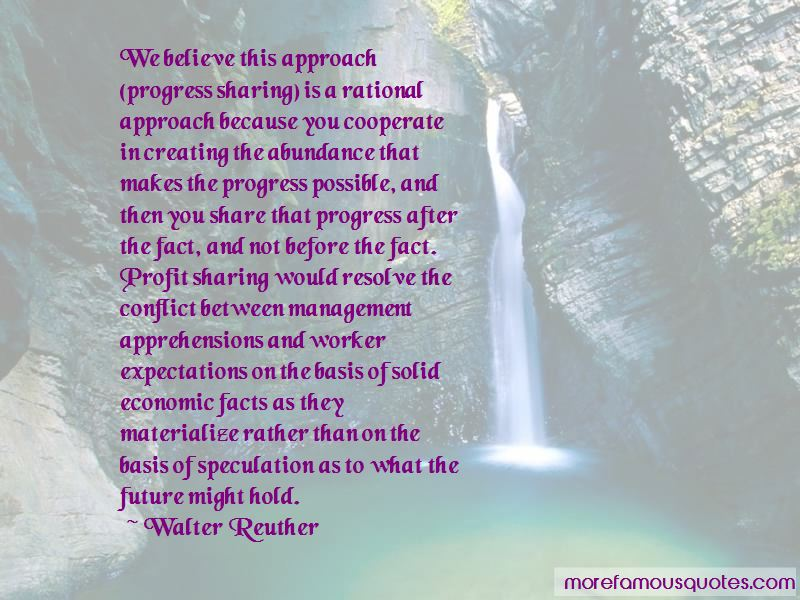 Walter Reuther Quotes Pictures 2