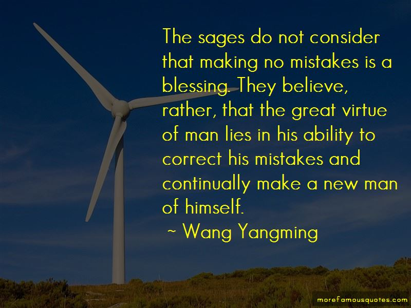 Wang Yangming Quotes Pictures 4