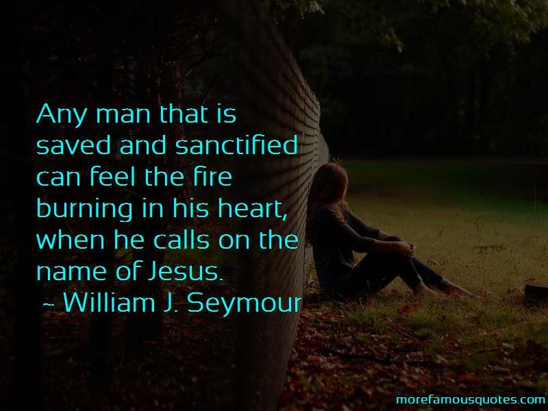 William J. Seymour Quotes Pictures 2