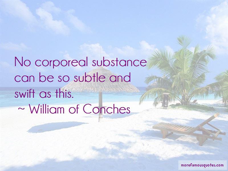 William Of Conches Quotes Pictures 4