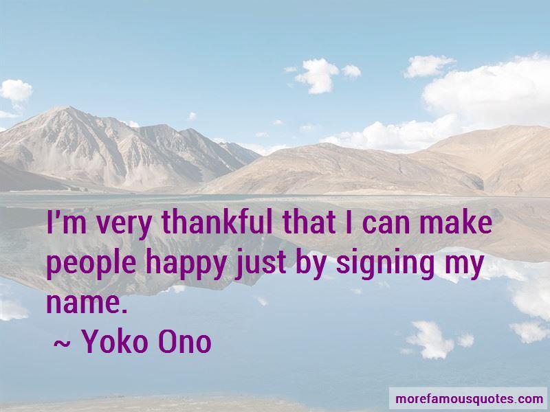 Yoko Ono Quotes Pictures 3