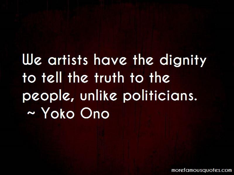 Yoko Ono Quotes Pictures 4