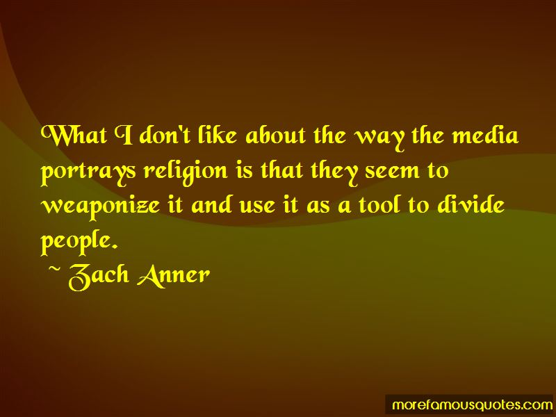 Zach Anner Quotes