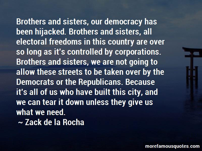 Zack De La Rocha Quotes Pictures 2