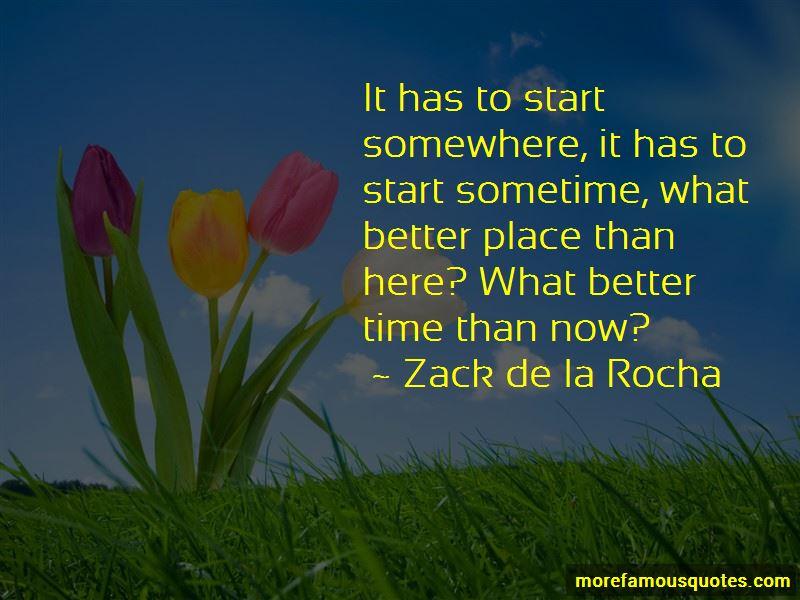 Zack De La Rocha Quotes Pictures 4
